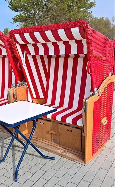 strandkorb vorteile strandkorb g nstig. Black Bedroom Furniture Sets. Home Design Ideas