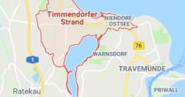 Kosten Strandkorb Strand Timmendorfer